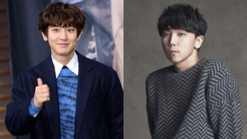 EXO燦烈將與歌手鄭基高推出合作新曲 至親們的特級友情