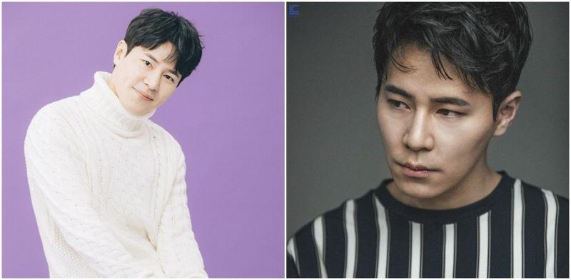 小迷糊李奎炯再接演新电影《证人》  将与郑雨盛、金香起合作
