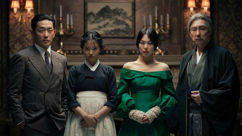 韓國電影第一次!《下女的誘惑》入圍英國電影學院獎最佳外語片獎