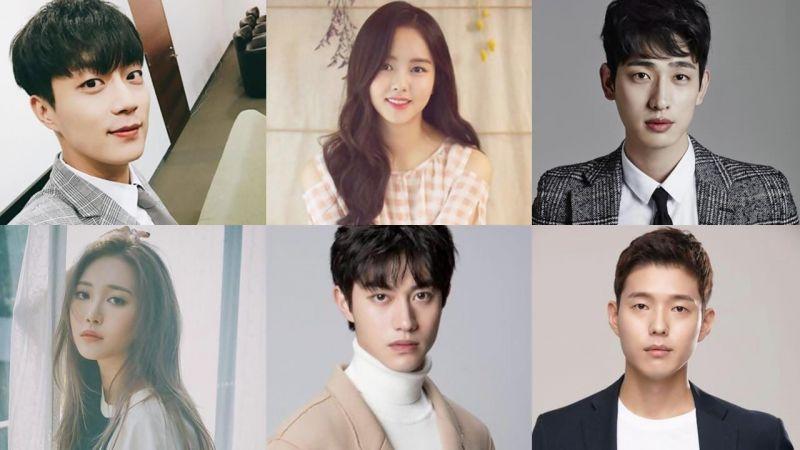 KBS全新月火劇《Radio Romance》這檔劇確定出演陣容,全都是「超好感」演員啊~!