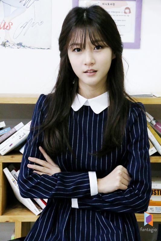 金赛纶宠爱mv女主角_金赛纶主演网剧《我们成为星星》搭档新人男团 - KSD 韩星网 (明星)