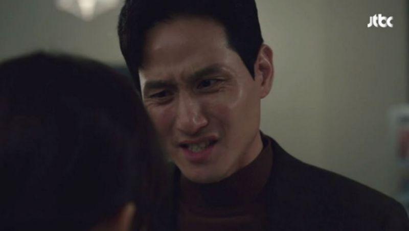 现实生活里的朴海俊帅到什么程度?路人:原本想要骂死他,但见面之后...