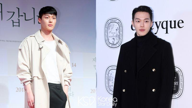 張基龍有望首度擔任無線台男主角!收到MBC新劇《過來抱抱我》出演提案