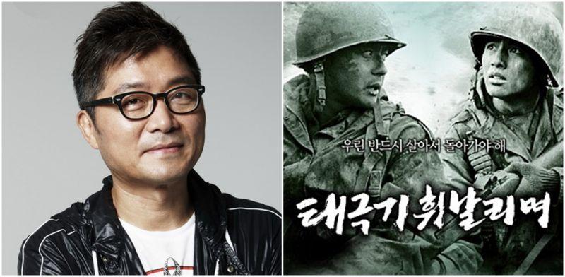 《太極旗-生死兄弟》導演姜帝圭來台  3/31揭密如何改寫韓國電影歷史
