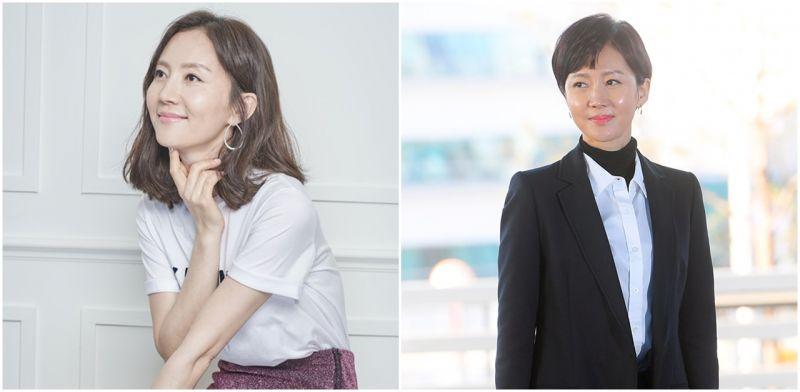《SKY Castle》韩国小姐出身的廉晶雅   出道近30年才遇见人生的角色