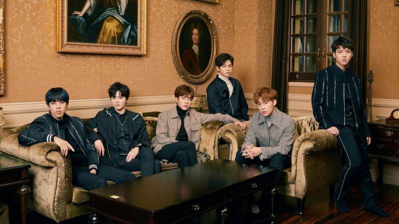 INFINITE新專輯《TOP SEED》歌單公開! 收錄3成員自作曲