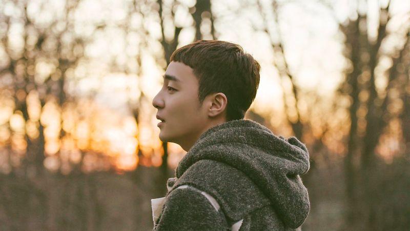 冬日盡頭回暖良方!Roy Kim 雋永新歌〈那時分手就好了〉持續橫掃音源榜
