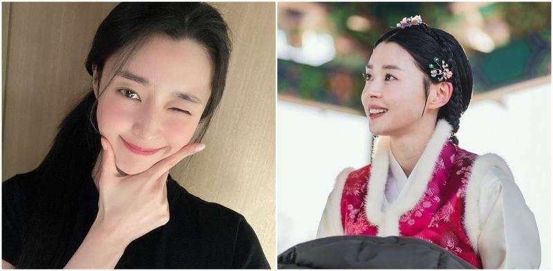 權娜拉加入tvN新劇《不可殺》:從妖怪轉世並帶有前世記憶的女子!