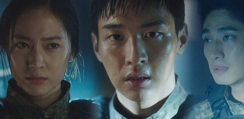 《Search》今晚大结局!张东润、Krystal身世揭开,将在怪物、亲人与同袍间艰难维护正义