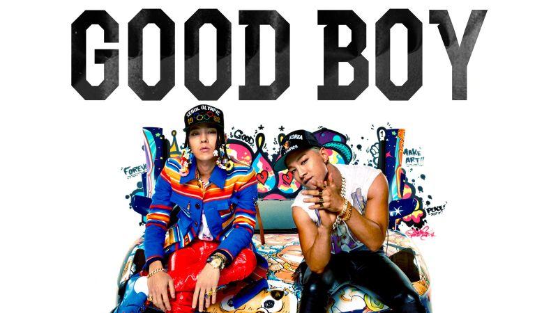 BIGBANG 太陽雙喜臨門!GD X TAEYANG 的〈Good Boy〉MV 點閱數在生日當天破兩億