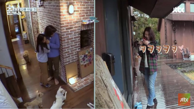 《孝利家民宿》潤娥竟然為了這個東西蹺班了?讓李孝利夫婦也表示:「有點擔心啊~」