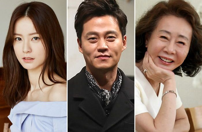 李瑞镇、尹汝贞、郑有美三人确定出演罗PD最新综艺 近日出国录制