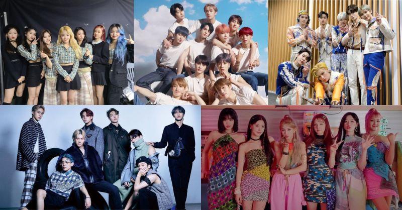 偶像阵容强大!新节目《PLAY Seoul》出演包含NCT、THE BOYZ、(G)I-DLE等
