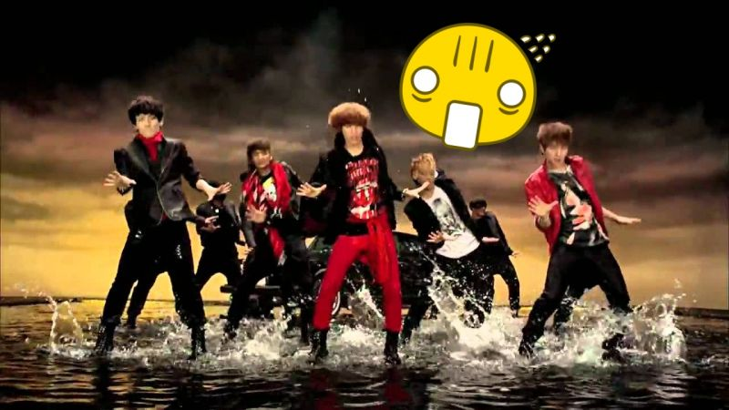 韓國大考禁曲BEST 6! 是禁曲不是金曲,考前聽就死定了啊啊啊