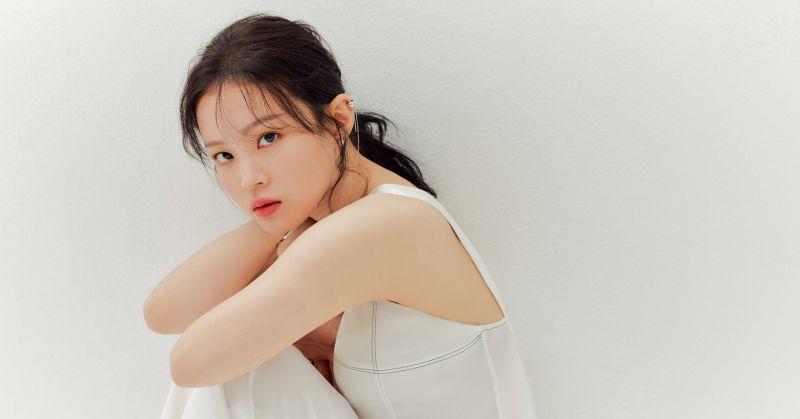 李遐怡为网漫《乖乖女恋爱指南》唱 OST!白色情人节公开音源