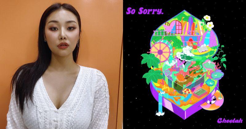 Cheetah 新歌遭 MBC 禁播 霸氣堅持「沒打算改歌詞」