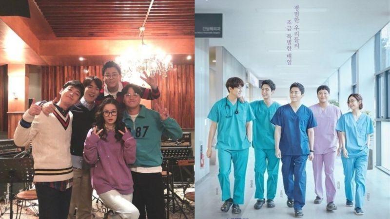 《機智醫生生活》第二季將推遲至明年1月開拍?tvN回應:「正在努力準備中,具體日程不便透露」