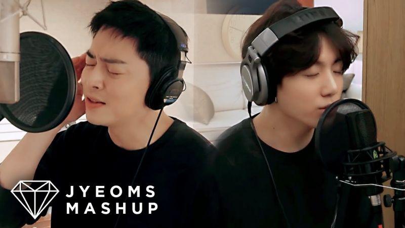 《機智醫生生活》曹政奭&BTS田柾國《ALOHA》加《EUPHORIA》融合在一起變OST神曲!