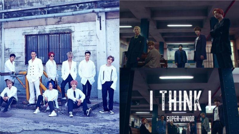 继100集特辑后…SJ出演《认哥》200集特辑!今日(4日)公开先行曲《I Think I》MV