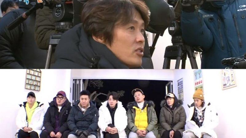 《兩天一夜》劉日勇PD下車,官方回應:「只是休息~並未從KBS辭職。」