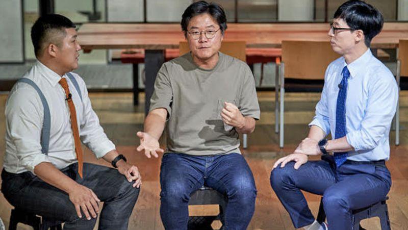 養活了半個韓綜圈的羅PD到底有多能賺?薪水比老闆還要高!難怪敢送藍寶堅尼XD