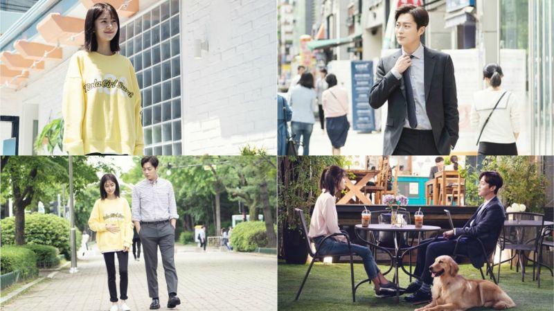 tvN新劇《一起吃飯吧3》陸續公開尹斗俊、白珍熙劇照!這次女主角的人物設定是…?