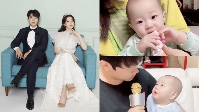 FTIsland崔敏焕♥律喜将带著儿子出演《做家务的男人们2》!与观众们分享新婚、育儿生活!