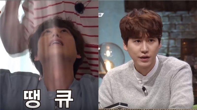 SJ圭贤退伍…不只粉丝们开心 tvN也超兴奋!网友:「这程度的话…难道是所属社?」