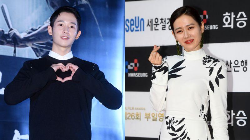 丁海寅、孙艺珍有望共同出演JTBC新剧《经常请吃饭的漂亮姐姐》