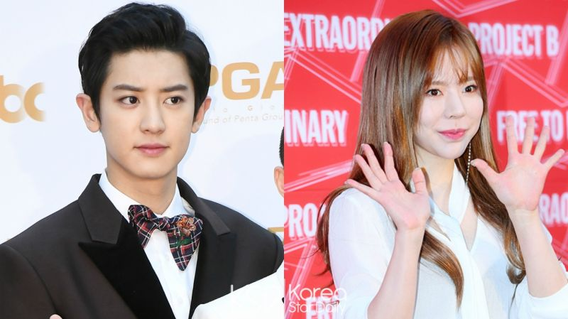 SM娱乐姐弟出动!少女时代Sunny、EXO灿烈出击tvN节目《心酸旅行》