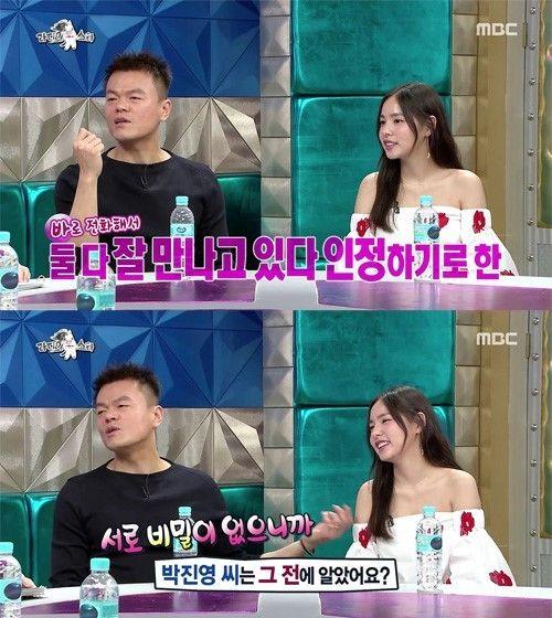 閔孝琳提及與BIGBANG太陽戀愛:曾經分開過一段時間 後來才又重新連繫