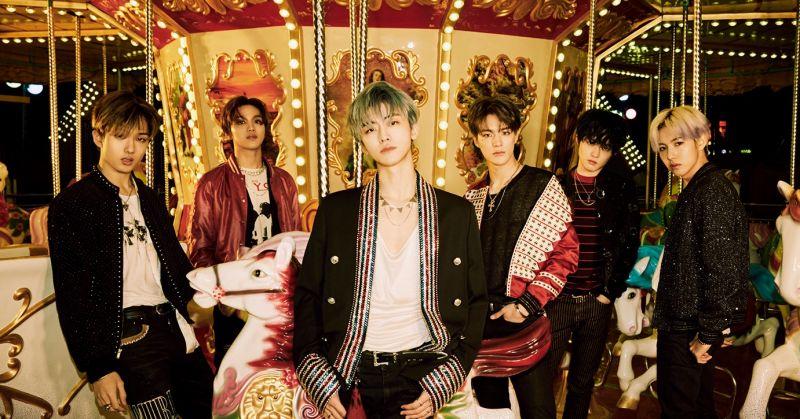 NCT Dream 今日回歸 新專輯預購量已破 50 萬張!