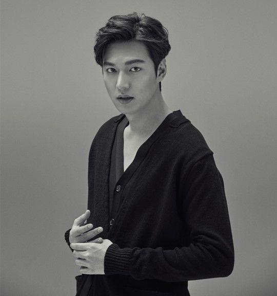 李敏镐获韩国2017年国家Brand大赏 韩流招牌人物认证