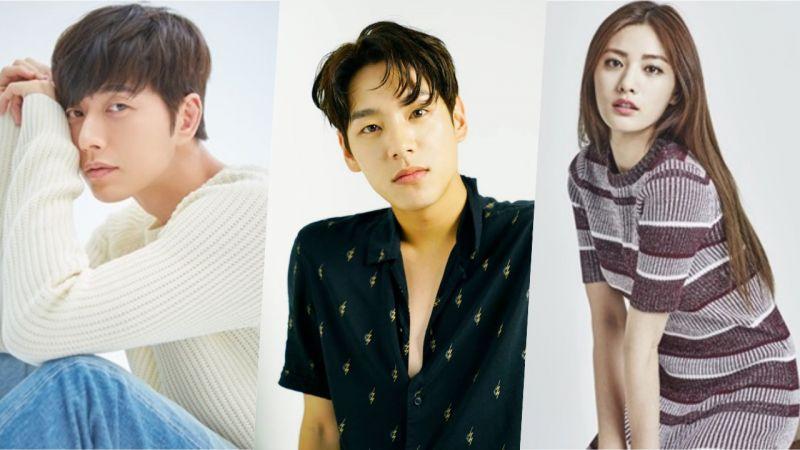 朴海鎮新劇《四子》遭SBS拒播&導演也走了!11月還能正常開拍嗎?!