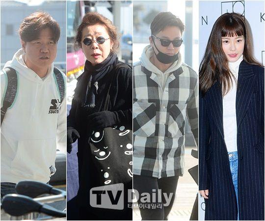 《尹食堂》李瑞鎮、鄭有美、尹汝貞、申久完成首次拍攝 24日首播