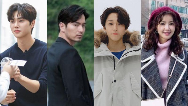 曾執導《鬼怪》李應福導演新劇《Sweet Home》陣容確定:由宋康、李陣郁、李到晛和李是英出演!