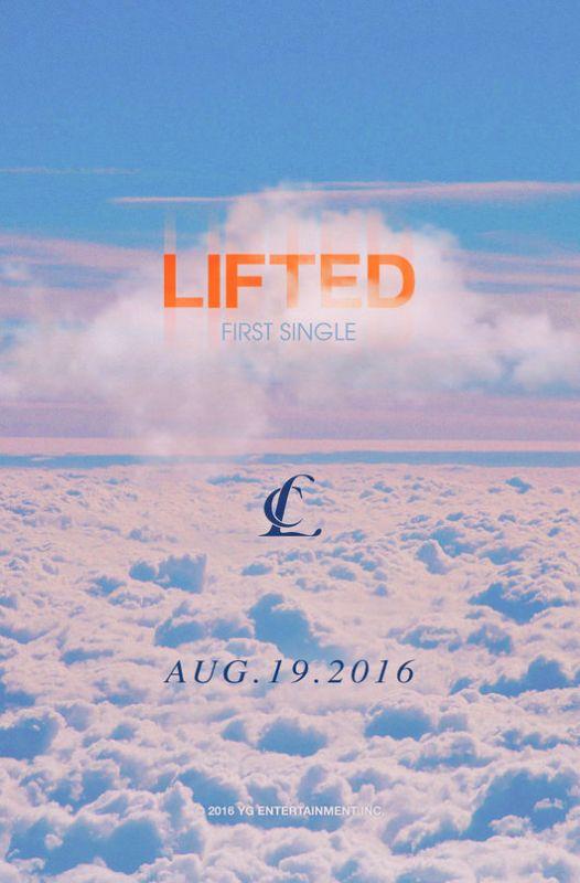 霸气「欧逆」CL!8月19日进军美国