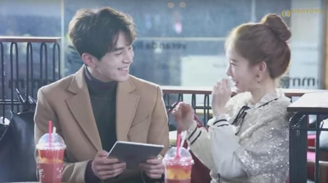 李棟旭《鬼怪》最後拍攝花絮公開 與劉仁娜的甜蜜互動引關注