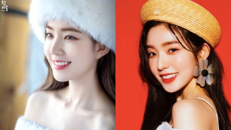 如Red Velvet Irene邀你一起喝酒你會怎樣?網友:不舒服都要去啊!XD