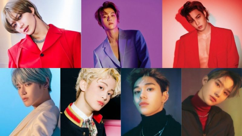 SM下半年將推出由SHINee、EXO、NCT成員組成「特級男團」...8日將正式發表相關消息!