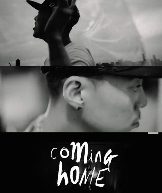 JYP娛樂新人G.Soul出道 朴軫泳力薦