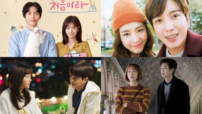 韩剧《今生是第一次》+《The Package》女人30岁总会面临到的关卡「结婚」&「生小孩」