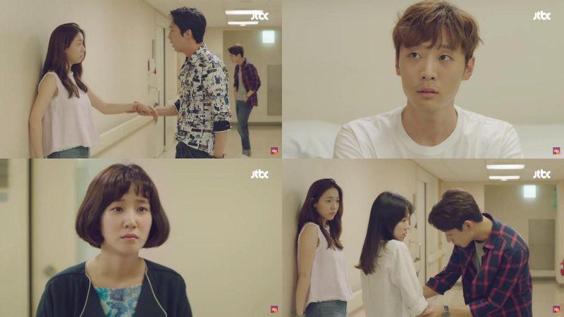 JTBC《青春時代》在最危急時 會出現關心你的那個他?