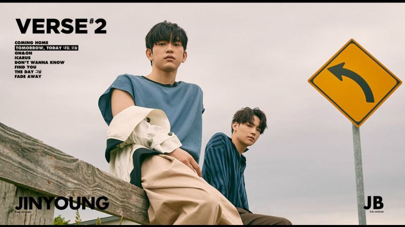 JJ Project 公開〈Tomorrow, Today〉預告片!五年等待迎來海闊天空