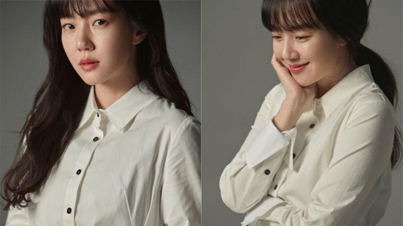 林秀晶有望擔任tvN新劇《WWW》女主角!該部作品為金銀淑作家的助理編劇出道作 引發關注