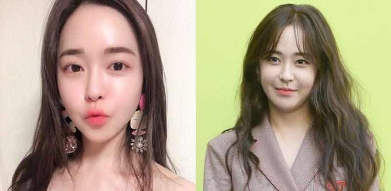 After School出身的成员刘小英出演真人秀节目《如果是我的男人》公开找老公:条件放很开!