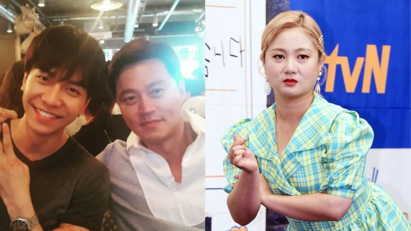「大勢笑星」朴娜萊確定加入SBS綜藝《小森林》!與「李氏兄弟」李瑞鎮、李昇基合作!