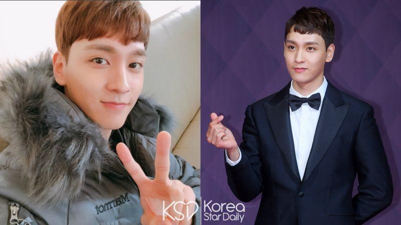 崔泰俊有望出演tvN新劇《百日郎君》!與EXO D.O.、南志鉉合作