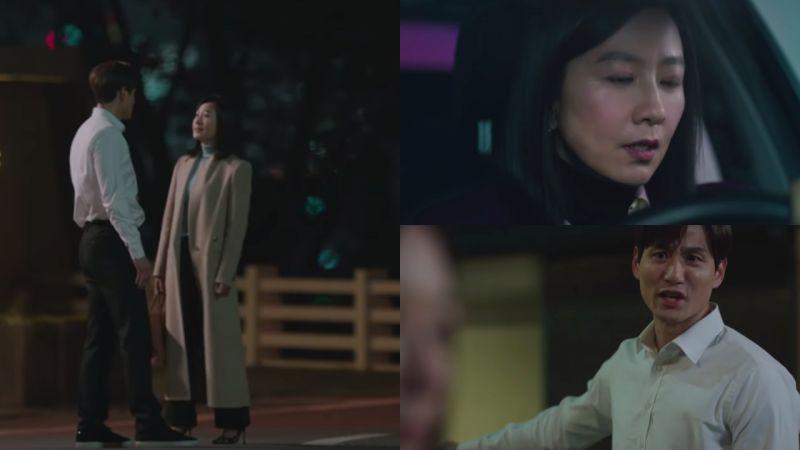 《夫妻的世界》第5集預告!池聖雨終於要攤牌了?李泰吾再說出「渣男」語錄:陷入愛情並不是罪!