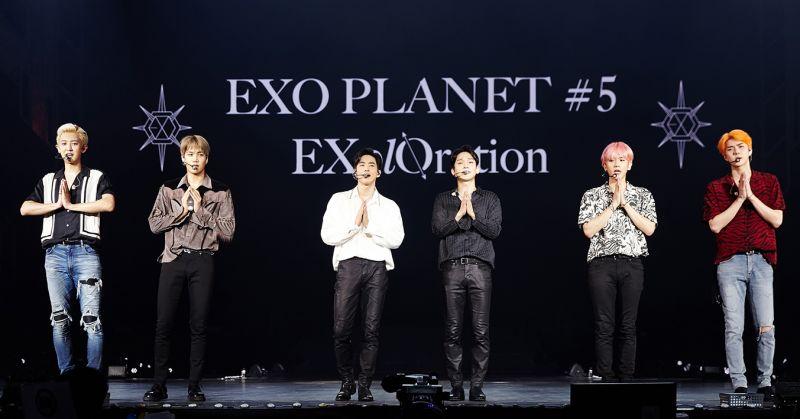 EXO 第五支破兩億 MV 出爐!一鏡到底代表作〈Overdose〉